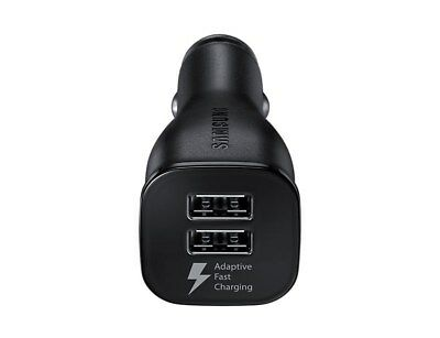 Samsung Fast Charging Dual Car Charger (Type C)