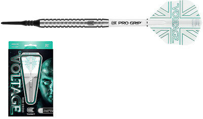 Darts TARGET Rob Cross (Voltage) Softdart - Dart Set