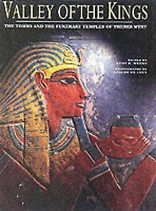 Valley of the Kings: The Tombs and the Funerary Temples ... | Buch | Zustand gut