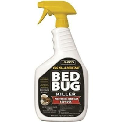 P.F. Harris Manufacture BLKBB-32 Killer Bed Bug Ready to use 32 oz.
