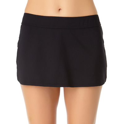XL Free Country Solid Swim Skirt Size M L XXL New Msrp $48.00