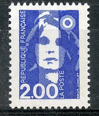Stamp / Timbre France Neuf N° 2906 ** Marianne Du Bicentenaire