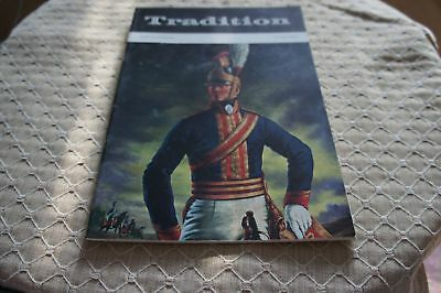 Tradition Magazine - International Society Of Military Collectors Journal No 6