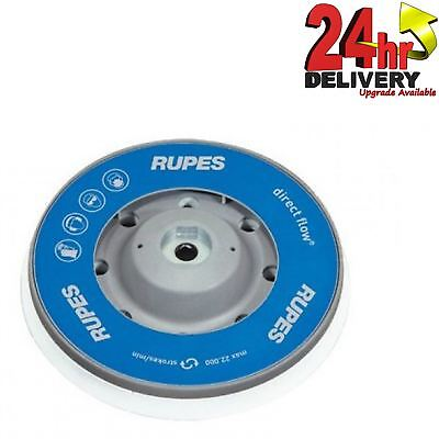 Rupes BigFoot Replacement Backing Plate / Pads For LHR15ES Single