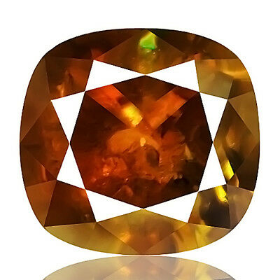 6.75ct 100% Natural earth mined extremely rare aaa multi color sphalerite spain