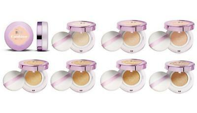 L'OREAL Paris Nude Magique Cushion Foundation - CHOOSE SHADE 14.6g - NEW