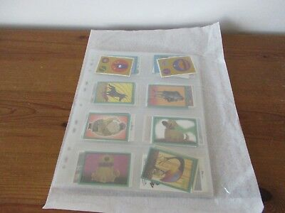 Panini  Disney UP   complete set of stickers