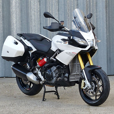 2013 Aprilia Caponord 1200 Abs & Travel Pack, Excellent 1 Owner Fsh Example :-)