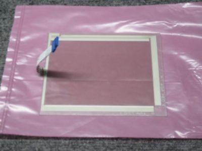 "MicroTouch RES-6.4-PL4 0001 6.4"" Touch Screen Glass Panel Digitizer"