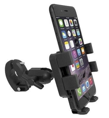Panavise BarGRIP Motorcycle Bike Phone Holder Kit 7/8 to 1-1/4 bars