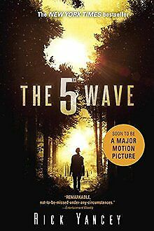 The 5th Wave: The First Book of the 5th Wave Series von ... | Buch | Zustand gut