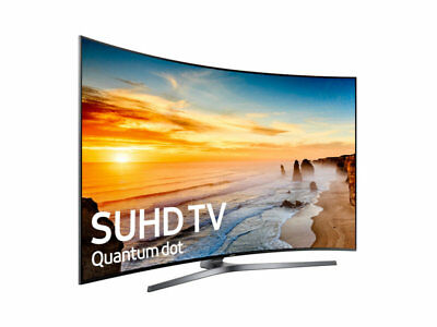 """Spuer Sale Special !!! Brand New Samsung 78"""" UN78KS9800 Curved 4K SUHD TV"""