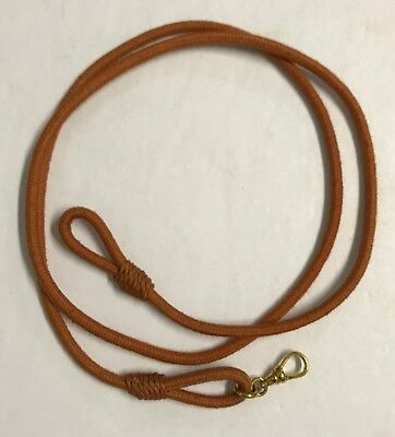 "Original WWII ""Operation Market Garden"" Dutch Orange Lanyard, 82nd & 101st Abn"