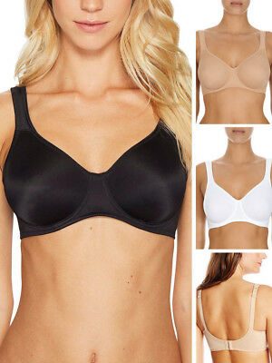 560340327ea Rosa Faia Twin T Shirt Bra 5490 Underwire Moulded Smooth Seamless Lingerie