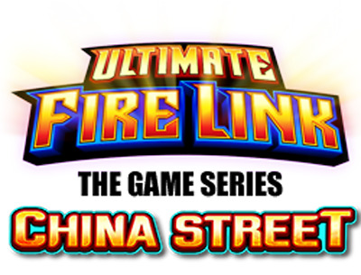 Bally Alpha 2 - Ultimate Fire Link China Street V32 Software