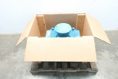 New Tuthill 4610-AAR3CV Qx Rotary Positive Displacement Blower 6in