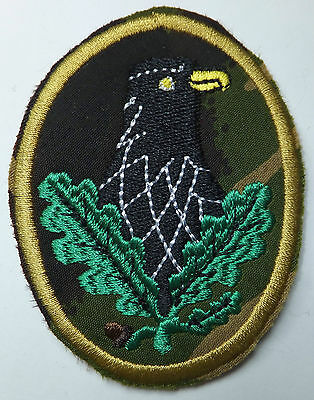 German Snipers Patch (Camo Gold)