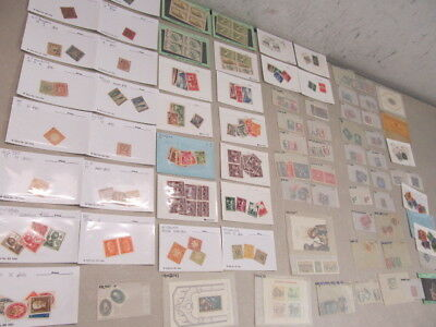 Nystamps Germany & State many mint old stamp & block collection with better