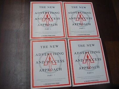 The New Advertising And Success Approach Harvey Brody Delshar