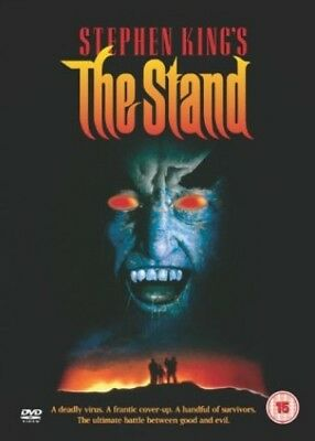 Stephen King's The Stand [DVD] -  CD RMVG The Fast Free Shipping