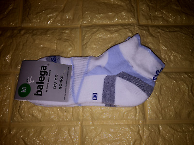 Nwt Balega Ankle Running Socks Men Women Medium