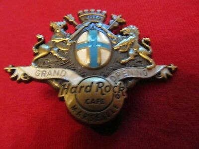 Hard Rock Cafe HRC Marseille - Grand Opening (Party) (84124)
