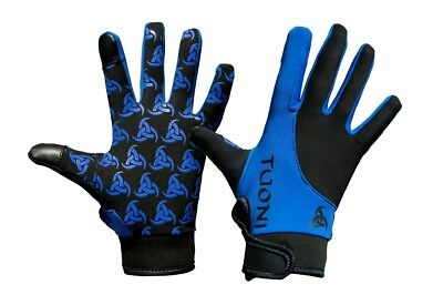 Junior Football, Rugby & Hockey thermal gloves. Great kids gift for under £10