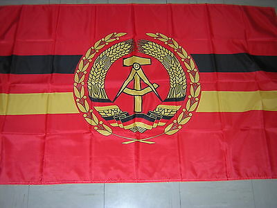 100% NEW Reproduced War Flag Warships of VM East Germany German Ensign 3X5ft,