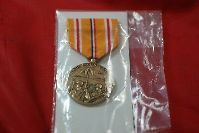 World War Ii  Asiatic / Pacific Campaign Medal - New - Full Size - #m10830