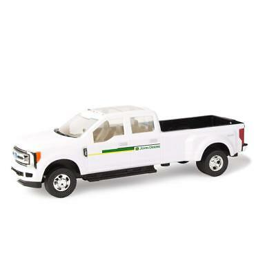 NEW John Deere Ford F350 Dealer Pickup,1/64 Scale, Ages 3+  (LP53369)