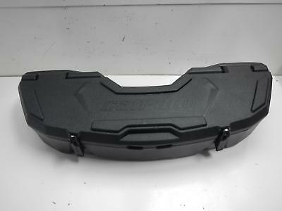 Can Am Maverick Outlander X3 12 Gal 45L storage container box OEM NEW #715003879