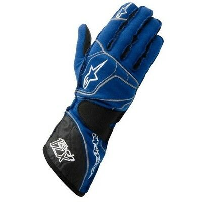 Alpinestars Racing Gloves Tech 1-ZX Nomex Flame Resistant FIA 8856-2000 Rated