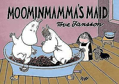 Moominmamma's Maid by Tove Jansson | Paperback Book | 9781770462168 | NEW