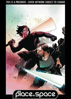 (Wk37) Star Wars: The Last Jedi Adaptation #6A - Preorder 12Th Sep