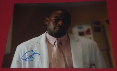 Cheap Sale Omar Epps Autograph 8 By 10 Photo Psa Dna Movies