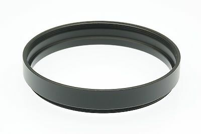 58mm threaded 8mm extension tube / spacer ring