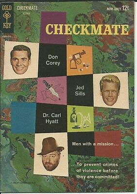 "Buy-It-Now Blowout! ""checkmate"" Complete 2 Book Series! From 1962"