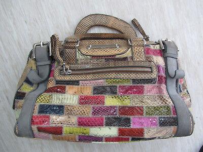 Gabbana Easy Miss Way Patchwork Tasche Handbag Ayers Dolceamp; Tcl1JFK