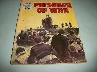 1977  War Picture Library comic no. 1375