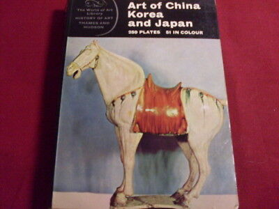 81451 Peter Swann *ART OF CHINA, KOREA AND JAPAN* +Abb