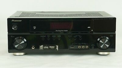 PIONEER VSX-819H Audio Video Multi Channel Receiver HDMI Tested & Working