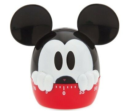 New Mickey Mouse Disney Kitchen  Food Timer. So Cute