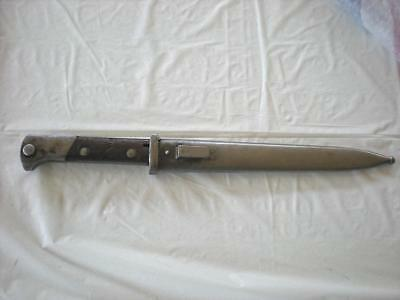 German/Polish k98 Bayonet, Original WW2 Issue