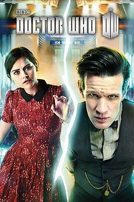 Poster DOCTOR WHO - Split  ca60x90cm NEU 58345