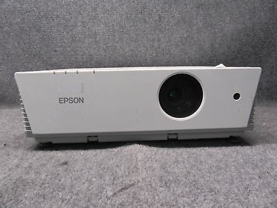 Epson PowerLite 6100i EMP-6100 Multimedia 3LCD Projector *Needs Lamp*