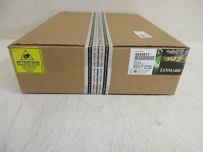Lexmark 654 Formatter Board and Panel 40X5911 New Sealed Box