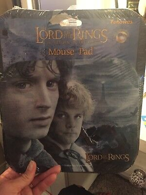The Lord Of The Rings The Return Of The King Mousepad