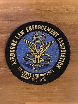 Air Marshal Airborne Law Enforcement Association