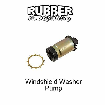 1971 1972 1973 1974 1975 1976 1977 1978 1979 Ford Bronco Windshield Washer Pump