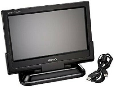 "Mimo Monitors Magic Touch Deluxe 10.1"" LCD Touchscreen UM-1010A w/Base"